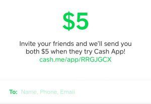CashApp Sign Up