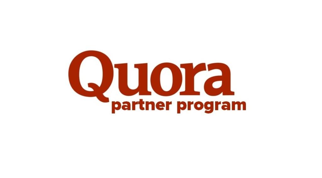 quora partner program review