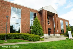 Central Carolina Community College, Pittsboro, NC (Bldg 2)