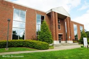 Central Carolina Community College, Pittsboro, NC (Bldg 2)