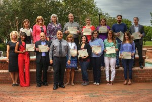 Social Media Management Graduation Class