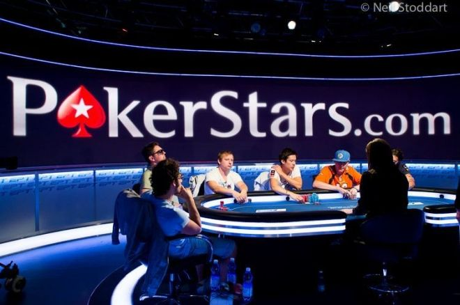 Online Poker Giant PokerStars Changes Continue with Rake