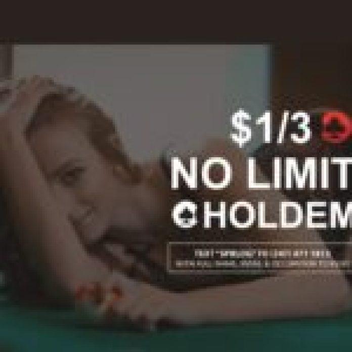 NLHE Poker in Midtown