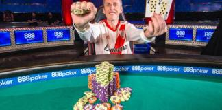 ARGENTINA'S ANDRES KORN WINS EVENT #56, $5,000 NO-LIMIT HOLD'EM