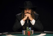 Chris Ferguson, John Racener Set World Series Of Poker Cashes Record