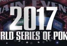 2017 WSOP: Main Event Kicks Off