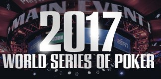 2017 WSOP: Main Event Kicks Off