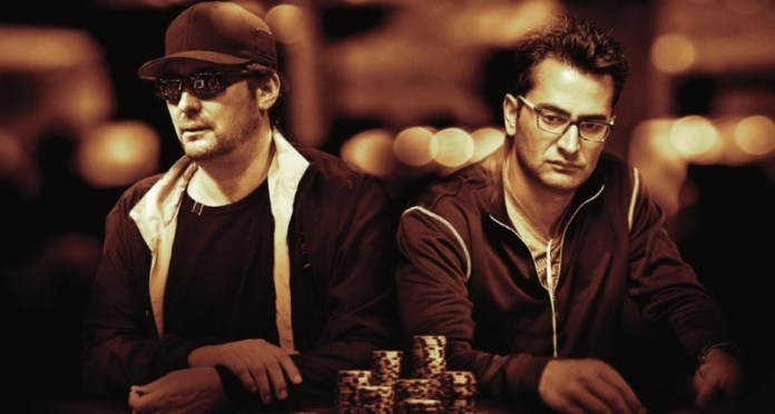 Phil Hellmuth and Antonio Esfandiari To Play The 16th Annual WPT Legends of Poker At The Bicycle Hotel & Casino