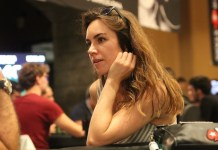 "Liv Boeree: ""It Was the Right Call to Carry On with PSC Barcelona"""
