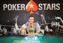 PokerStars Festival Bucharest: Or Patreanu crowned High Roller champ