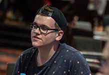 "WCOOP 2017: Jens ""Fresh_oO_D"" Lakemeier collects third -COOP title in Event #23 ($1,050 NLHE, 6-Max)"