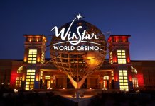 Ben Zamani Cruises to $347k Payday at Winstar River Poker Series