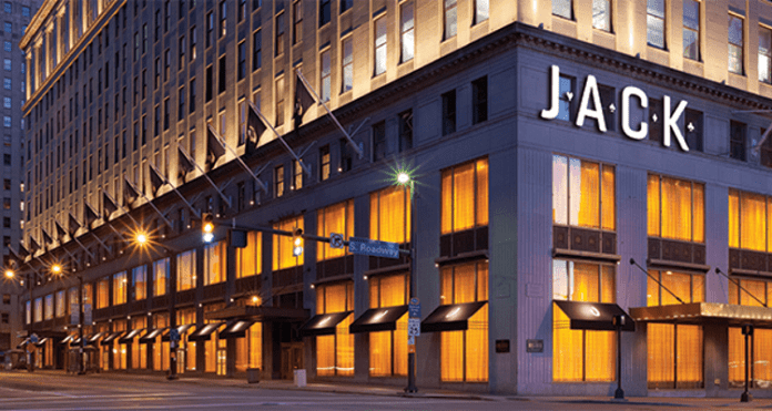 Jack Cleveland Casino purchases nearby parking garage