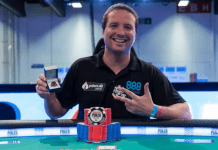 Bruno Foster Leaves Team 888poker to Embark on New Poker Adventure