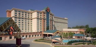 Peninsula Pacific considering either expanding or closing Diamond Jacks Casino in LA