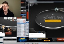 Tournament Cheating At Acr - Joe Ingram's Investigation Continues