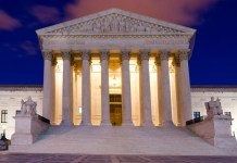 Supreme Court Could Rule On Sports Betting Any Day