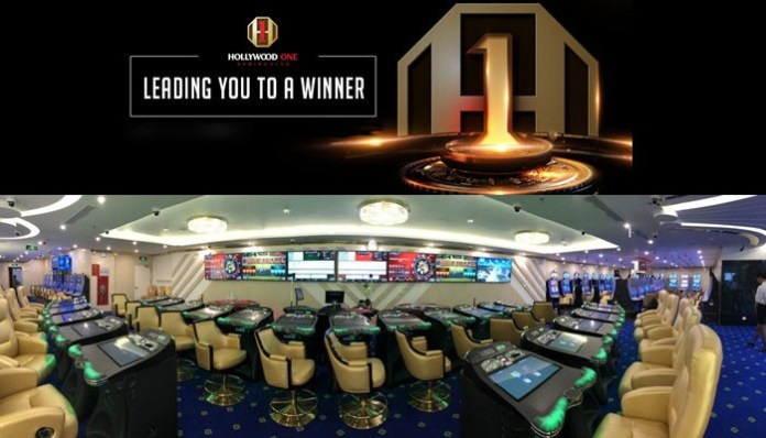 New Vietnam VIP club gets Interblock casino games stadium