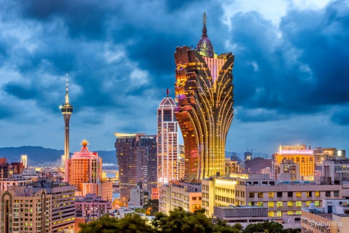 Macau Authorities Fight against Illegal Cryptocurrency Operation in the Region