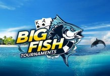 888poker launches new tournament series Big Fish