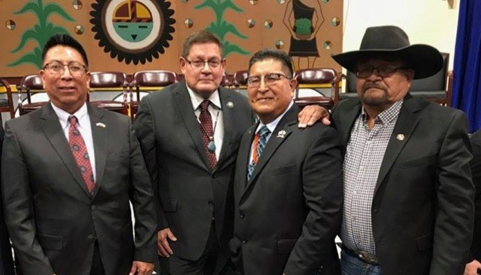 Hopi Tribe Class III Gaming Compact takes effect in AZ