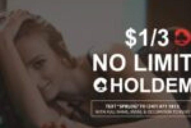 ANDREY ZHIGALOV WINS $1,500 HORSE