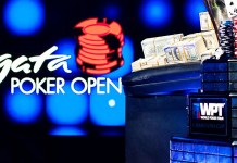 2018 WPT Borgata Poker Open Main Event: Final 24 Determined, Liam He in the Lead