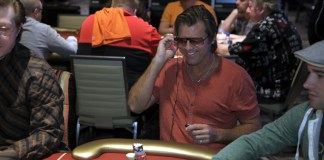 Vince Van Patten's Insane Cash Game Stories