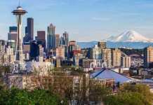 Washington State Latest To Introduce Sports Betting Bill