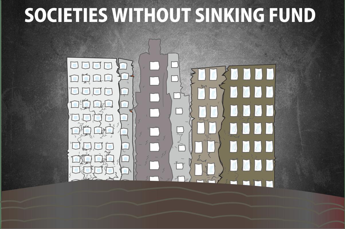 Sinking Fund Calculation and Utilization - MySocietyClub