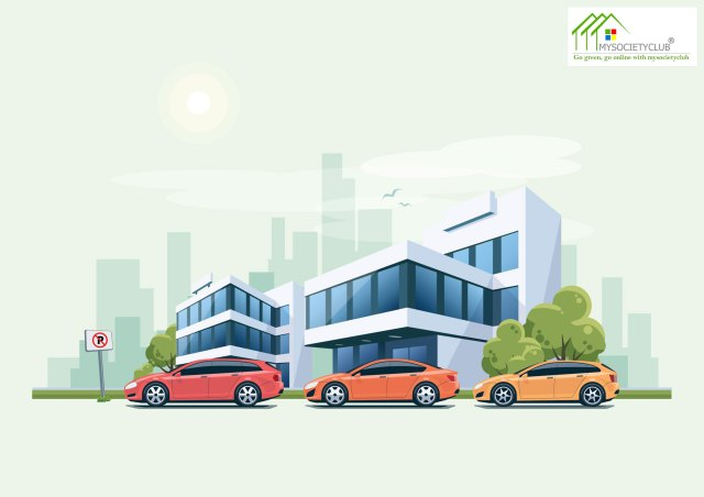 parking-problems-in-housing-society
