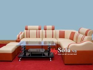 Bộ Sofa đẹp giá rẻ AmiA SFD031