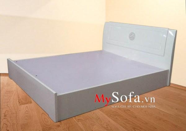 Mẫu giường ngủ cho gia đình AmiA G11