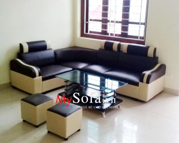 Mẫu Sofa giá rẻ cho mọi nhà AmiA SFD077