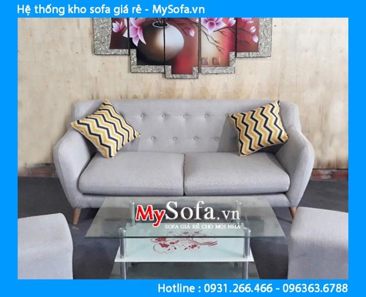 Mua sofa chung cư giá rẻ tại Hà Nội