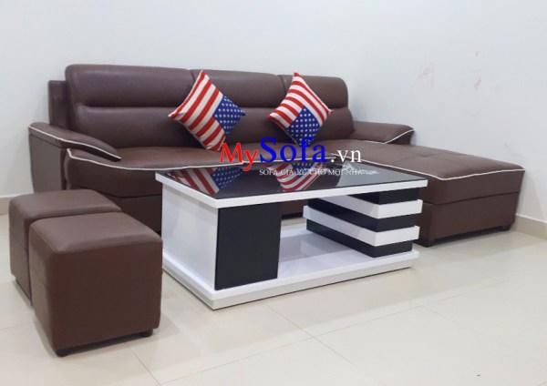 Sofa AmiA SFD141 đẹp cho mọi gia đình