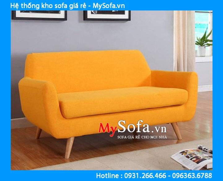Mẫu sofa chung cư hiện đại