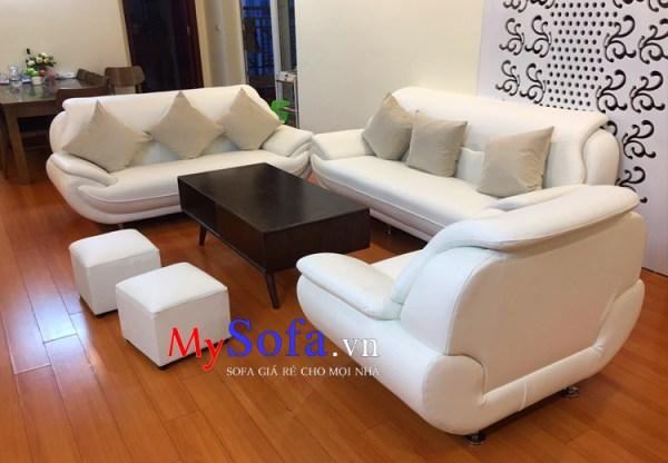 Sofa màu hợp mệnh Kim