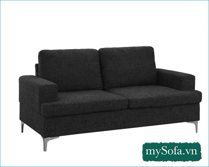 Ghế sofa mini kê phòng khách nhỏ MyS-2304