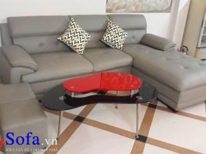 Ghế Sofa góc chữ L đẹp, hiện đại AmiA SFD152A
