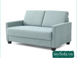 Ghế sofa văng nhỏ mini MyS-2301