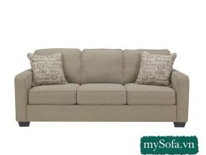 Ghế sofa phòng khách nhỏ đẹp MyS-1901D