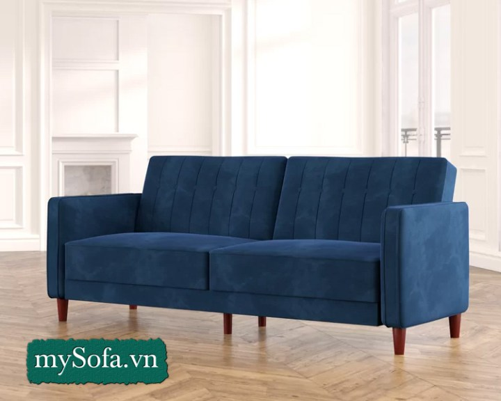 Mẫu sofa đẹp kê phòng khách nhỏ