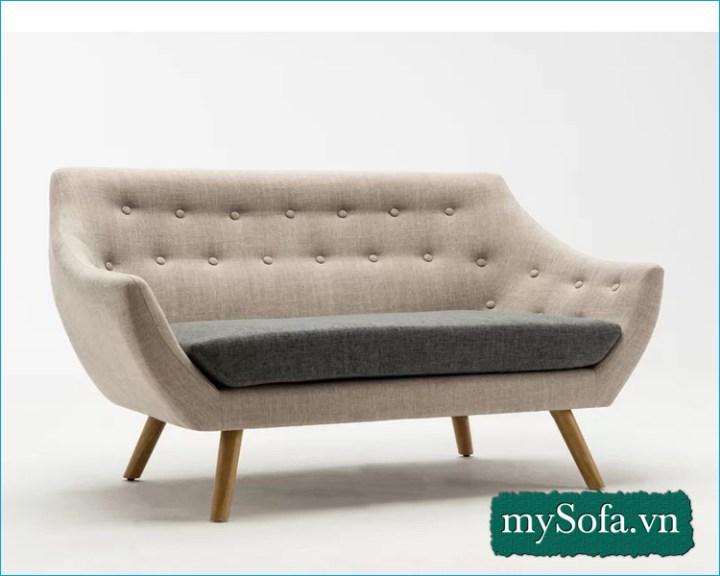 MyS-18193 ghế Sofa hiện đại cho quán Cafe, cửa hàng