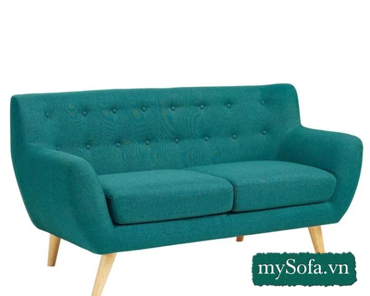 Mẫu sofa đẹp bán chạy tại MySofa.vn
