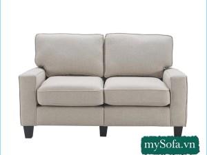 mẫu ghế sofa văng đôi đẹp giá rẻ