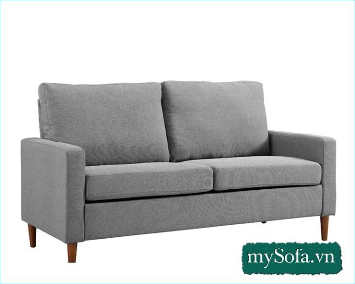 mẫu ghế sofa đẹp nhỏ mini giá rẻ