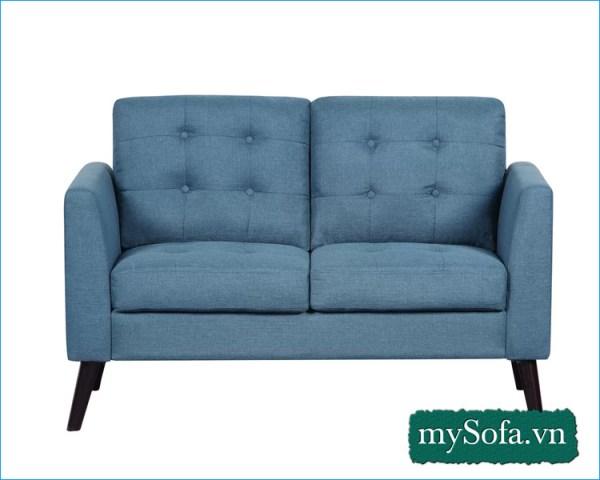 mẫu ghế sofa nhỏ đẹp giá rẻ MyS-19035