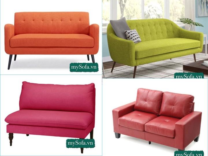 Chọn mua sofa hợp phong thủy người mệnh Hỏa