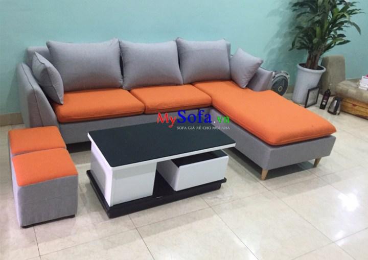 Sofa giá rẻ dưới 10 triệu một bộ